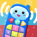 Baby Phone. Kids Game