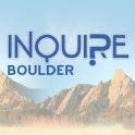 Inquire Boulder
