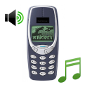 3310 Ringtone old generation - USA -