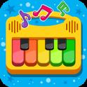 Piano Crianças Música Canções