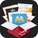 Greeting Cards For All Occasions : The Card Shop