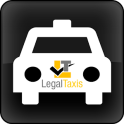 Legal Taxis Driver