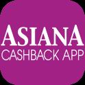 Asiana Cashback App