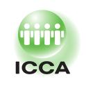 ICCA Meetings