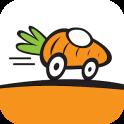 Carrot Cars