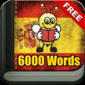 Spanisch Lernen 6000 Wörter