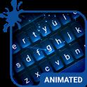 Magische Lichter Tastatur