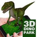 3D Dinosaur park simulator