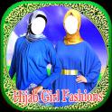Hijab Girl Fashion Suit Latest