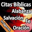 Citas Bíblicas con Imágenes
