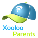 Xooloo Parents (buddy app for Digital Coach)