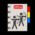 Archery Score Keeper Ultra