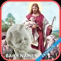 Catholic Baby Names