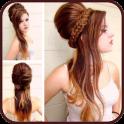 Latest Girls hair style