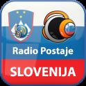 Radio Postaje SLOVENIJA