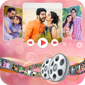 Valentine Movie Maker with Music