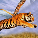 Flying Tiger Simulator