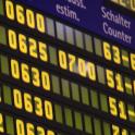 ruta de vuelo / horario