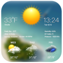 weather and temperature app Pro ❄️