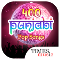 400 Punjabi Pop Songs