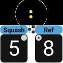 Squore Squash Ref Tool