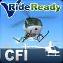 CFI Helicopter Checkride Prep