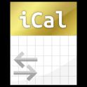 iCal Import/Export CalDAV Pro