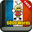 Learn French - 6000 Words - FunEasyLearn