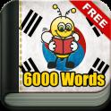 Koreanisch Lernen 6000 Wörter