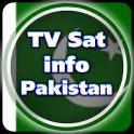 Info satélite Pakistán