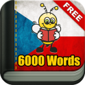 Learn Czech - 6000 Words - FunEasyLearn