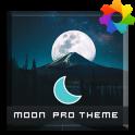 Moon Pro Theme For Xperia