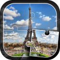 Paris Puzzle Jeu
