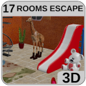 3D Escape Games-Puzzle Boot House