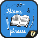 Idioms, Phrases & Proverbs Offline Dictionary