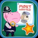 Kids Policeman games