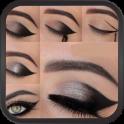 Olhos maquiagem 2016 (Novo)