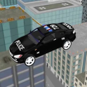 911 Police Car Roof Saut