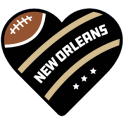New Orleans Football Rewards
