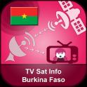 Sat Informações Burkina Faso
