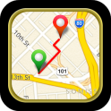 Driving Route Finder™