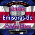 Radios de Costa Rica CrRadio - Radios FM Online