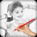 Sketch Photo Editor -Pencil Sketch Art Photo Maker