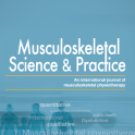Musculoskeletal Science & Practice