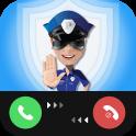 Falso Polícia convite Prank
