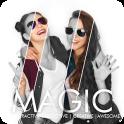 Magic Photo Frame