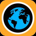 海外友達作り&外国人とのチャットを楽しむAirtripp