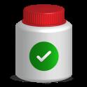 Med Alert, Tracker and Refill Reminder - Medica