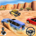 Cholistan Desert Jeep Rally 2018