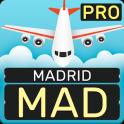 Aeropuerto Madrid-Barajas Pro